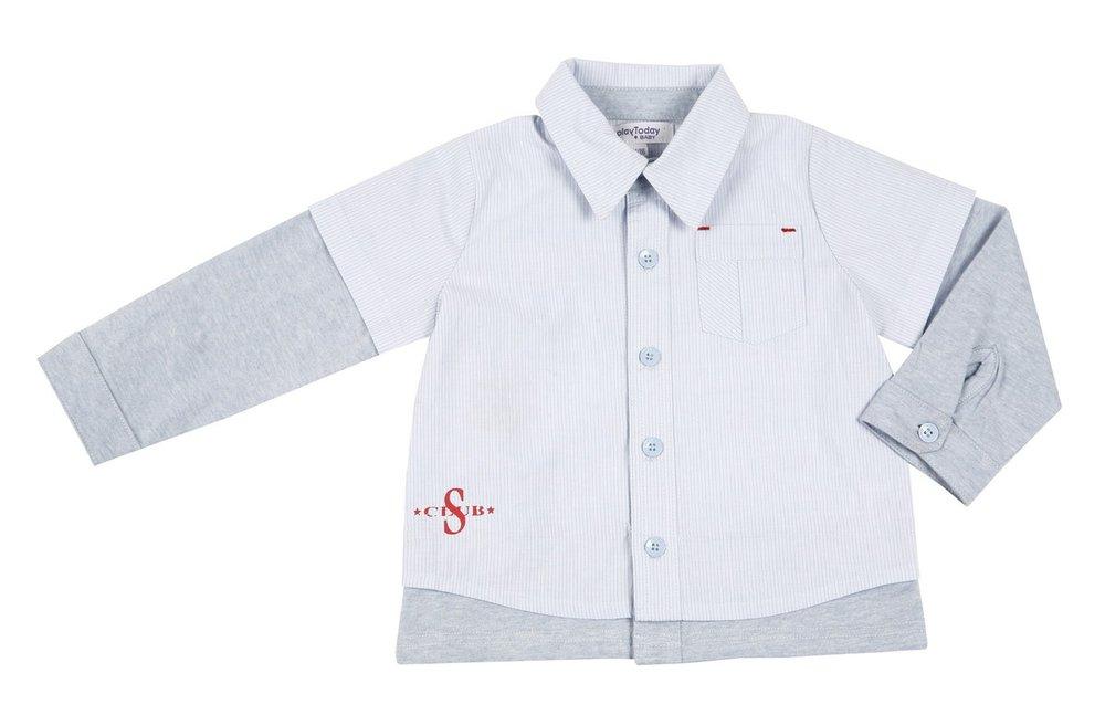 Рубашка для мал. 117017