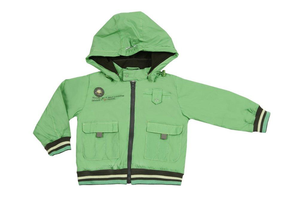 Куртка для мал. 117030