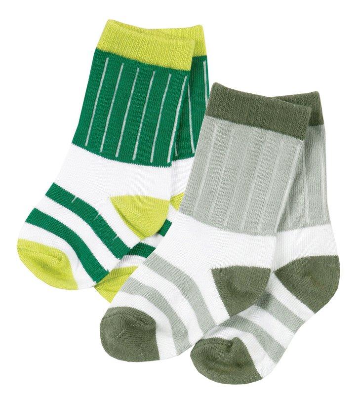 Комплект: носки - 2 шт. для мал. 117043