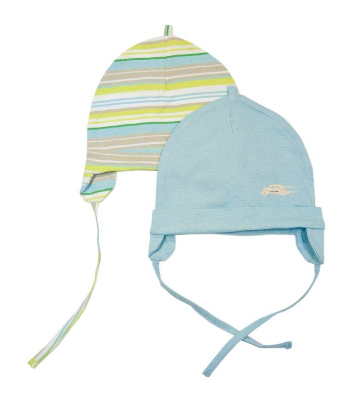 Комплект: шапочка - 2 шт. для мал. 117062