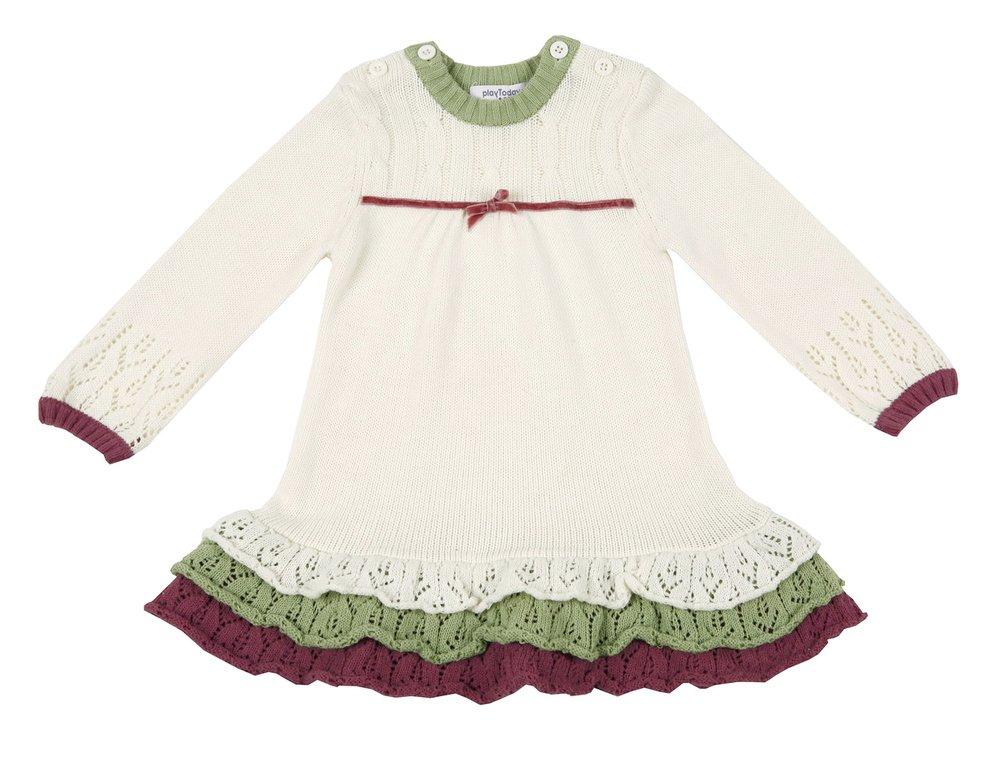 Платье для дев. 118008