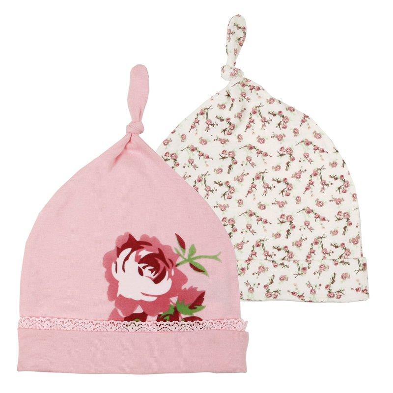 Комплект: шапочка - 2 шт. для дев. 118025
