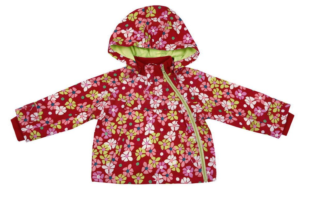 Куртка для дев. 118032