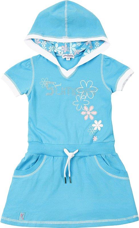 Платье для дев. 11907