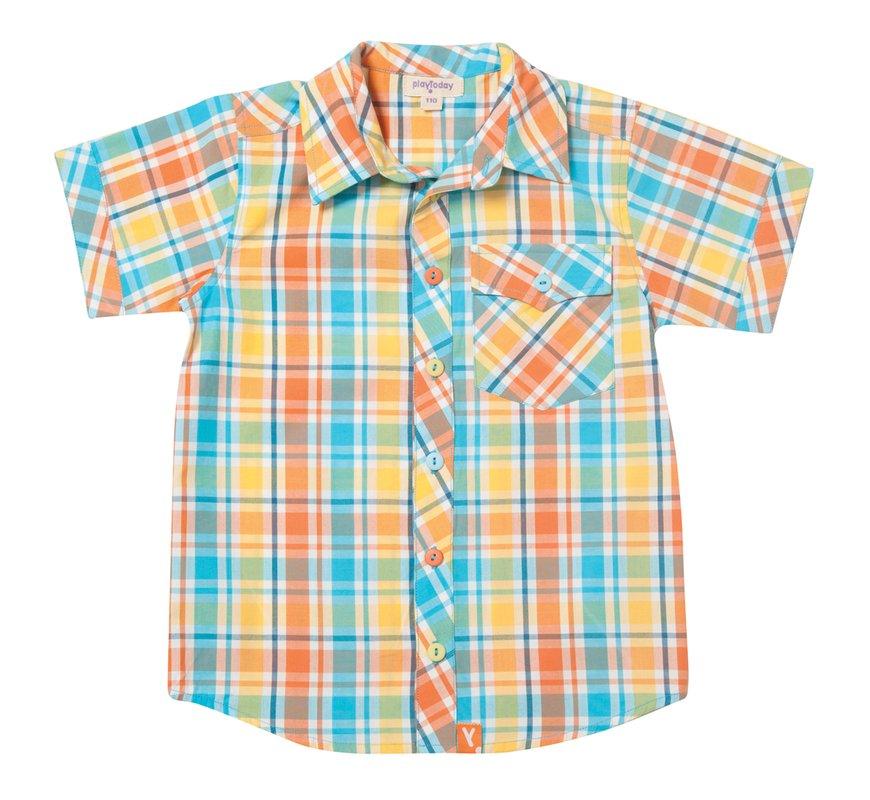 Рубашка 121098