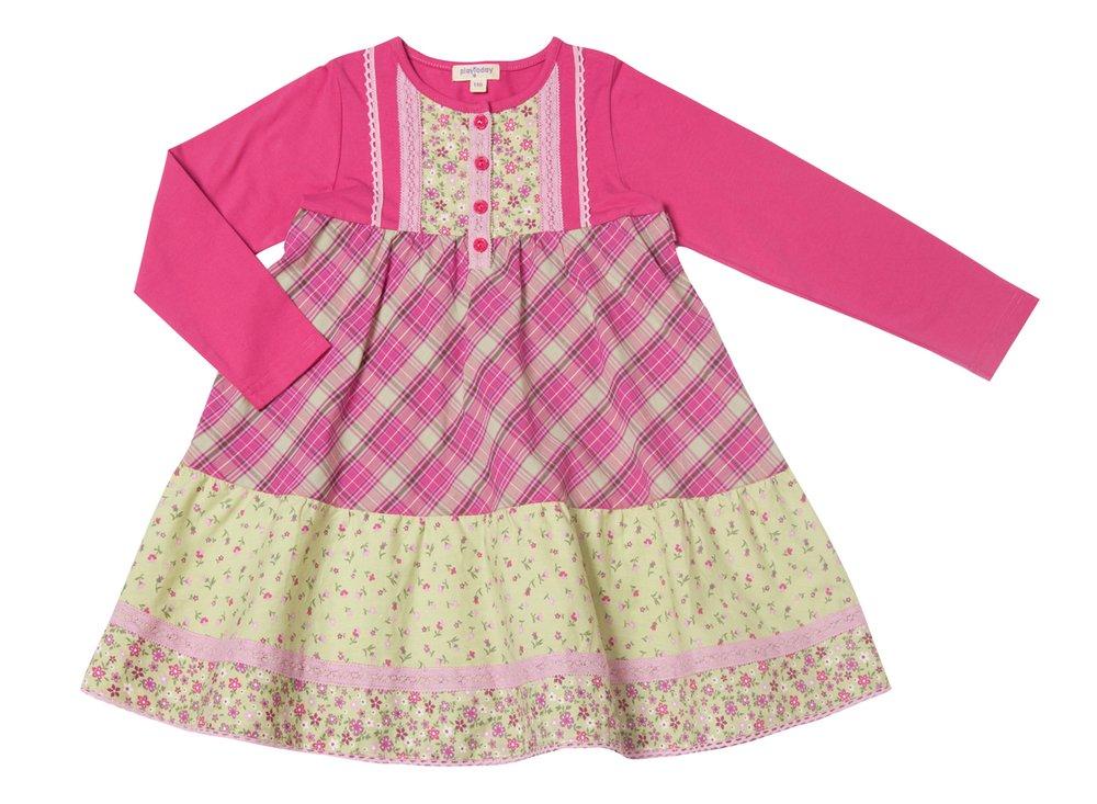 Платье 122011