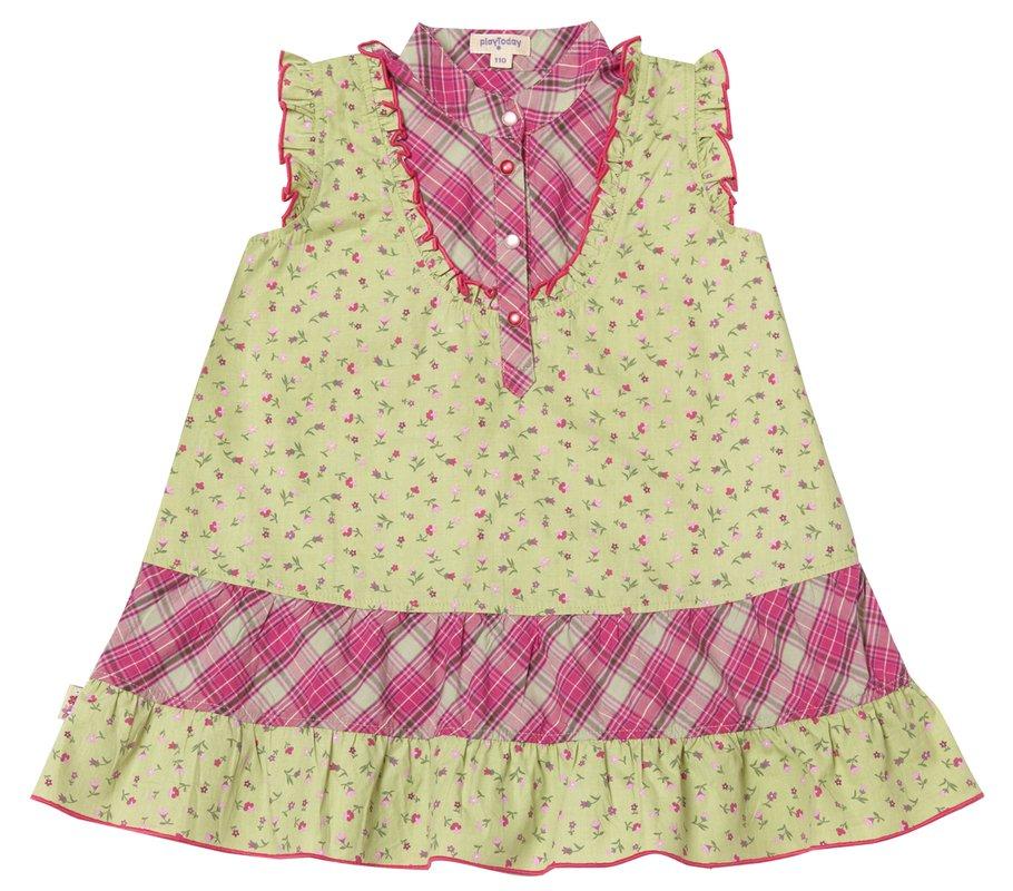 Платье 122019