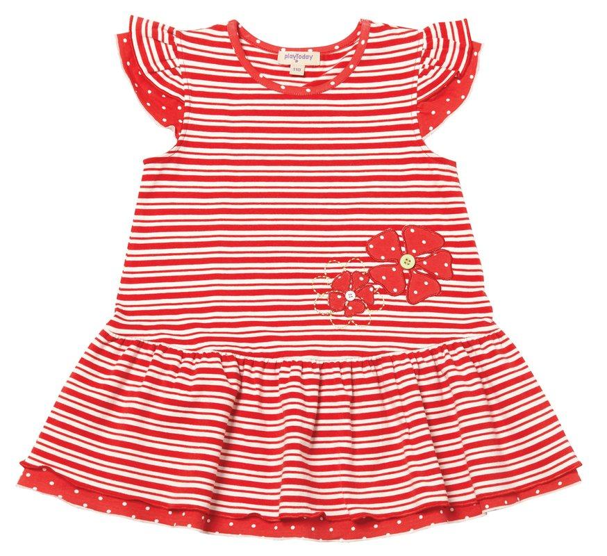 Платье 122098