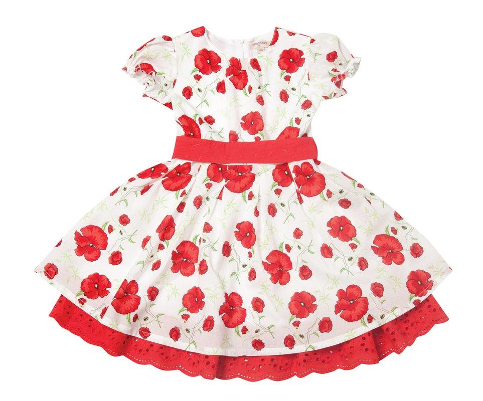Платье 122103