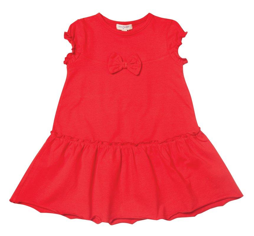 Комплект: платье,леггинсы 122113