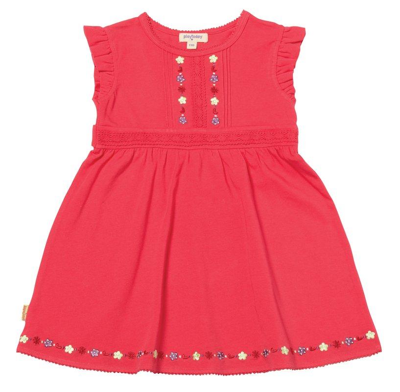 Комплект: платье,леггинсы 122140