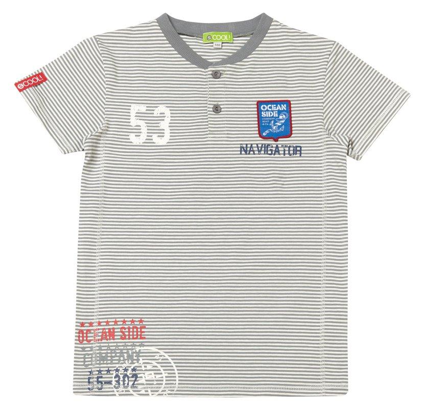 Футболка 123057
