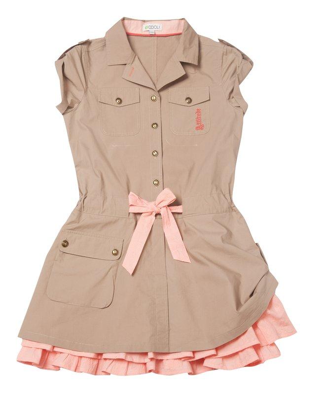 Платье 124038