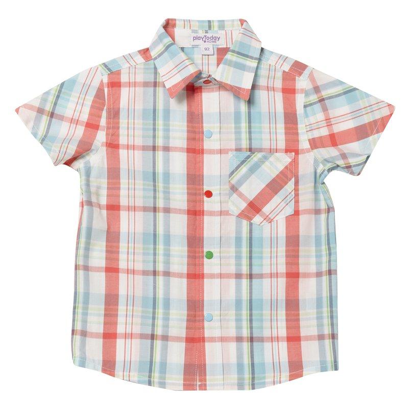 Рубашка 12526