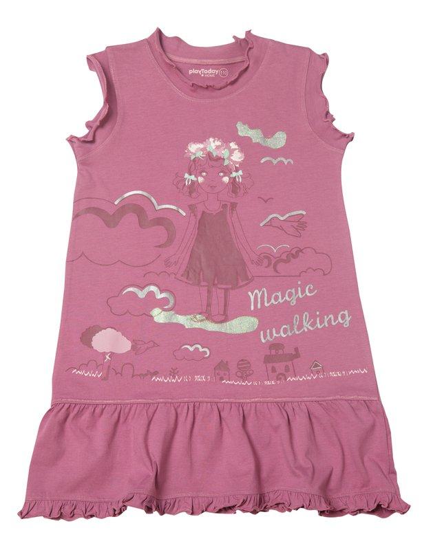 Платье 12618