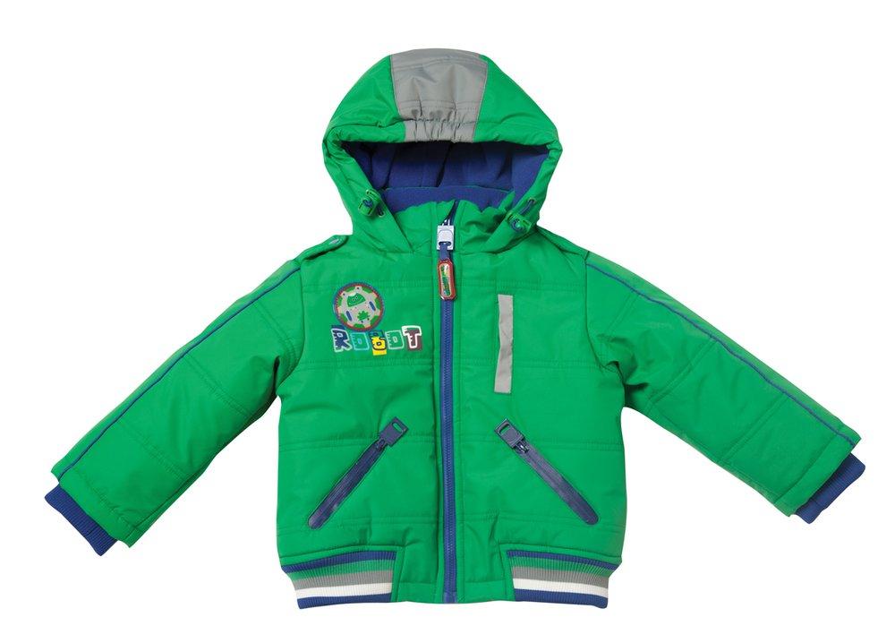 Комплект: куртка, полукомбинезон 127001