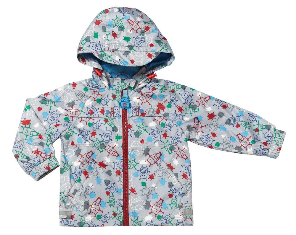 Куртка 127002
