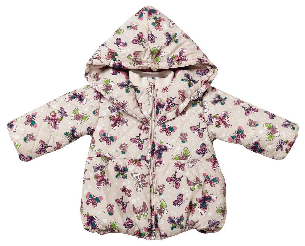 Комплект: куртка, полукомбинезон 128001