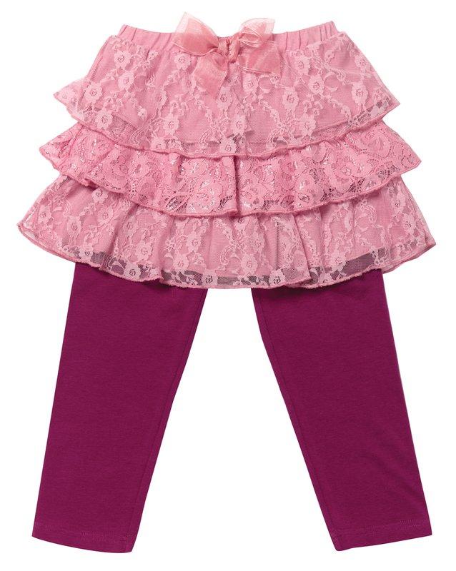 Комплект: юбка,леггинсы 128022