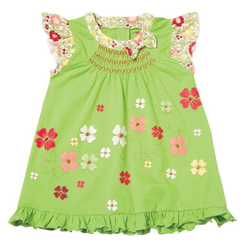 Комплект: платье,леггинсы 128051