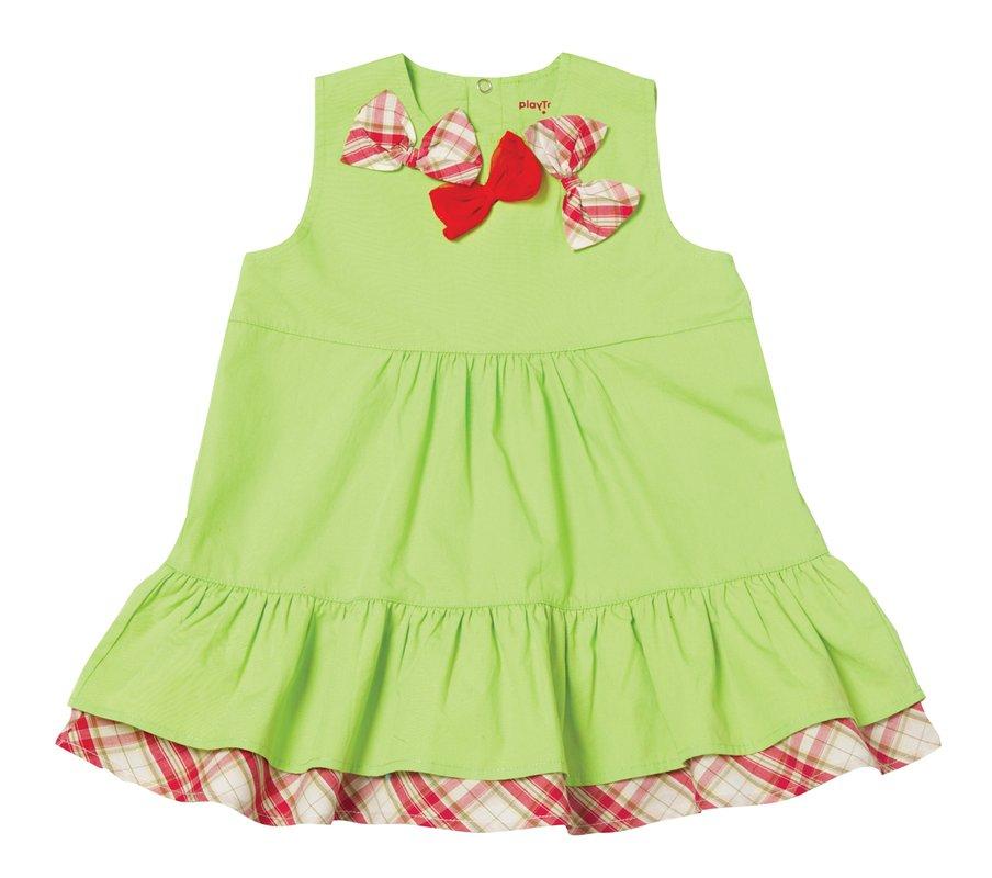 Платье 128054