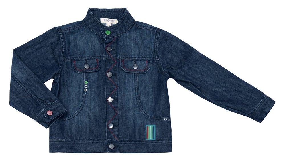 Куртка джинсовая 131023