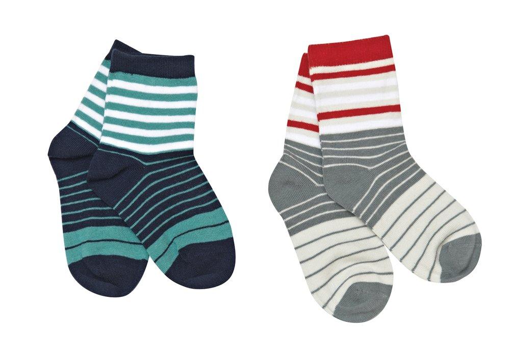 Комплект: носки 2 пары 131028