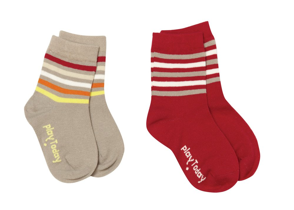 Комплект: носки 2 пары 131083
