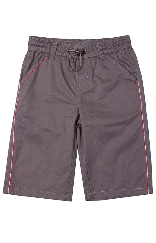 Бриджи текстильные для мальчиков 131118