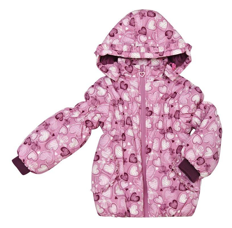 Куртка 132001