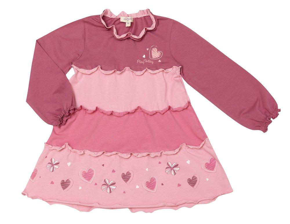 Платье 132021