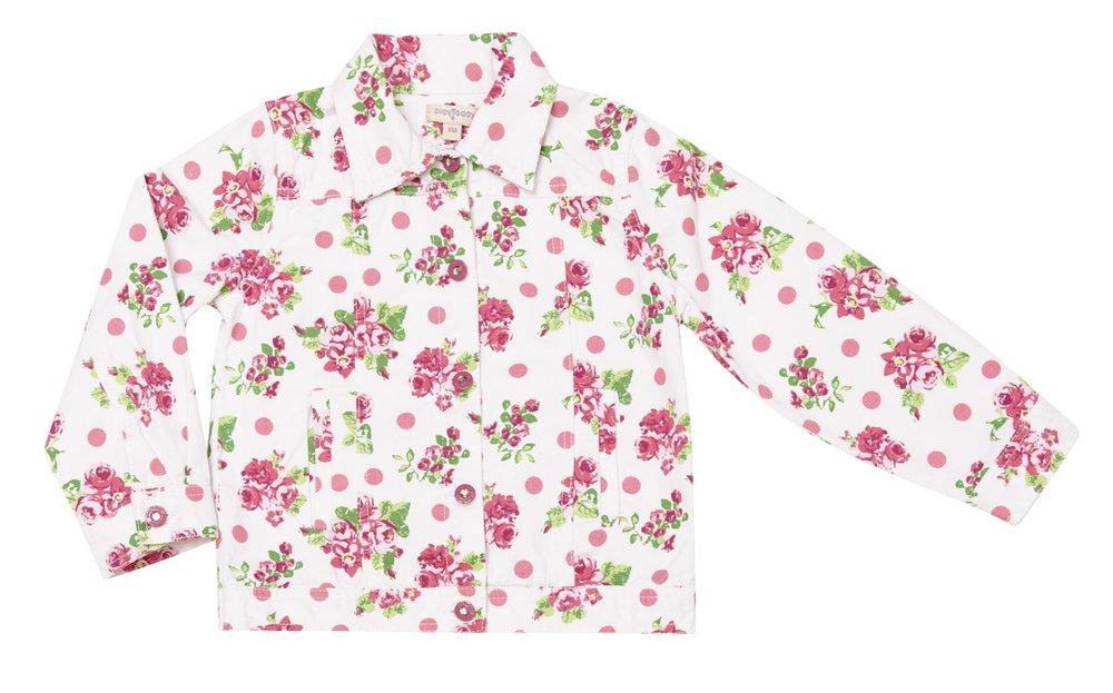 Куртка 132064