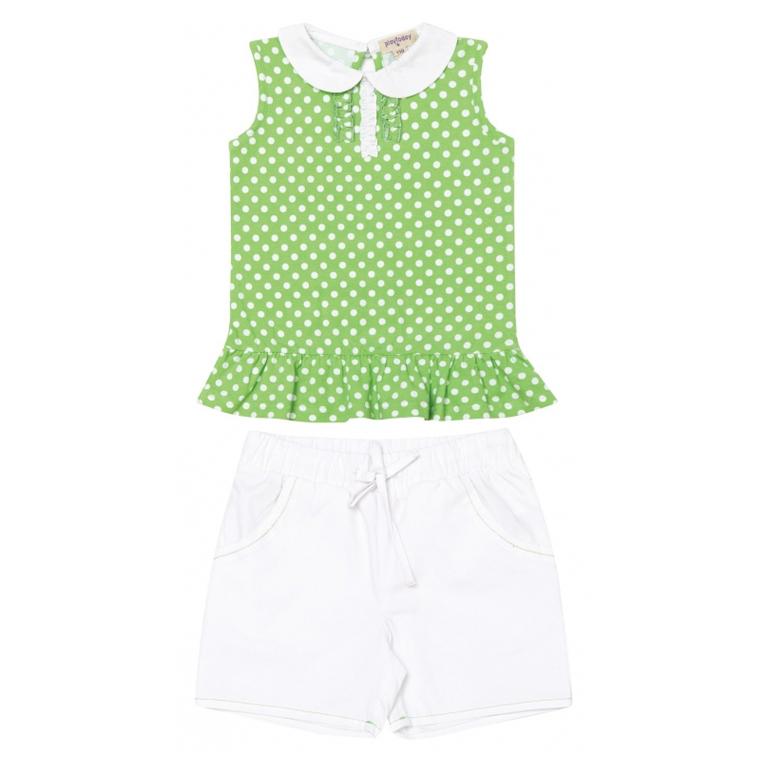 Комплект : шорты, футболка 132069