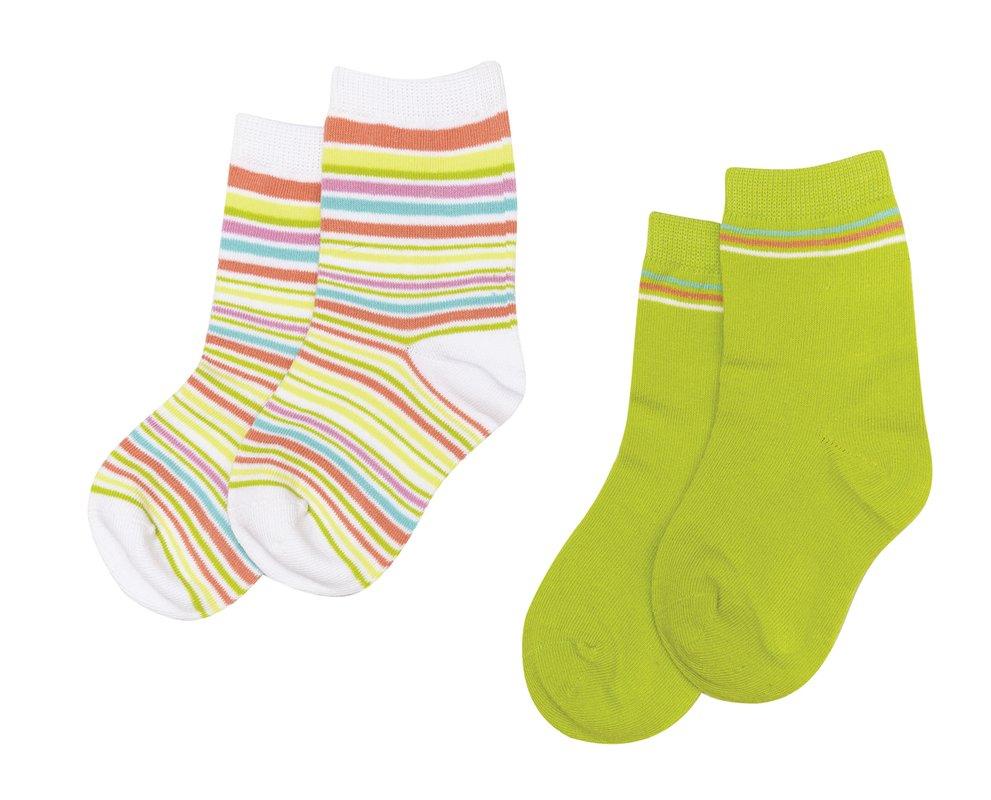 Комплект: носки 2 пары 132126