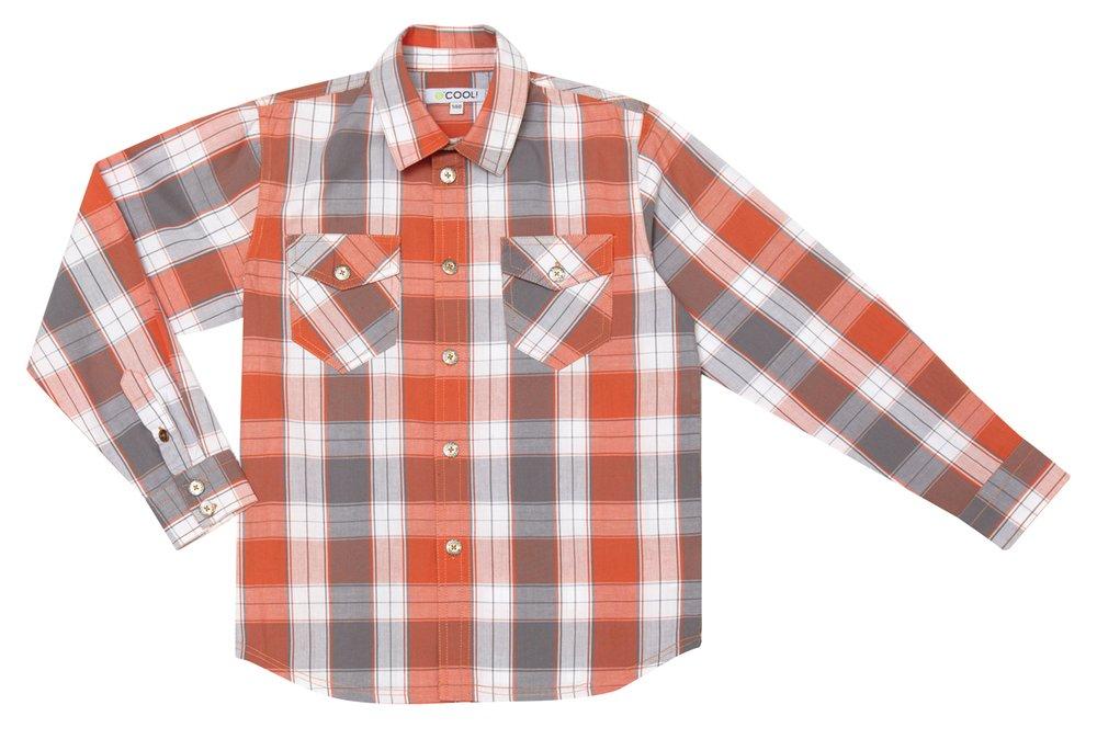 Сорочка текстильная 133016