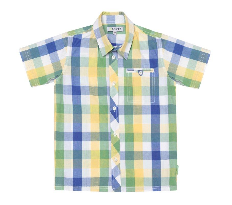 Сорочка текстильная 133034