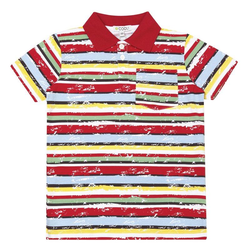 Фуфайка трикотажная (футболка) 133035