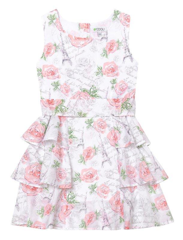 Платье 134015