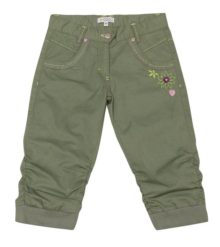 Бриджи текстильные 134037