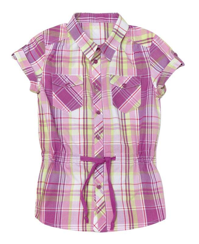 Блузка текстильная 134043