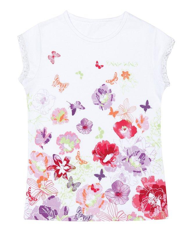 Фуфайка трикотажная  (футболка) 134049