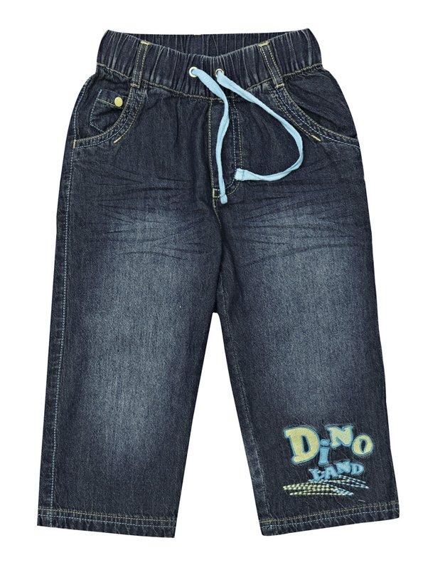 Брюки джинсовые 137037