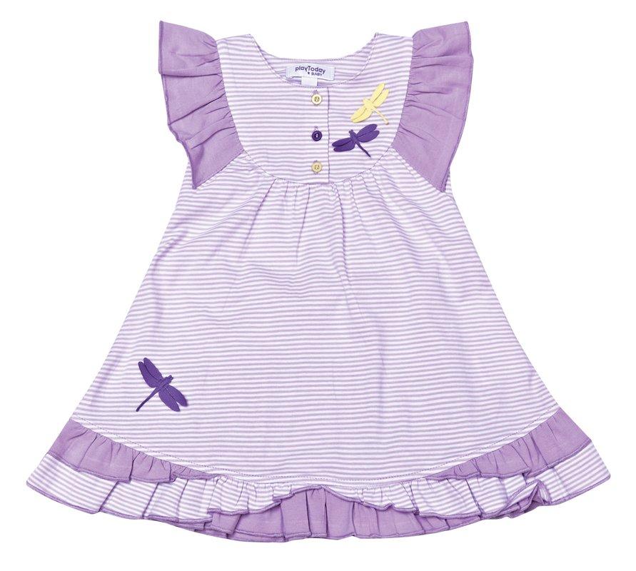 Комплект: платье, трусы 138057