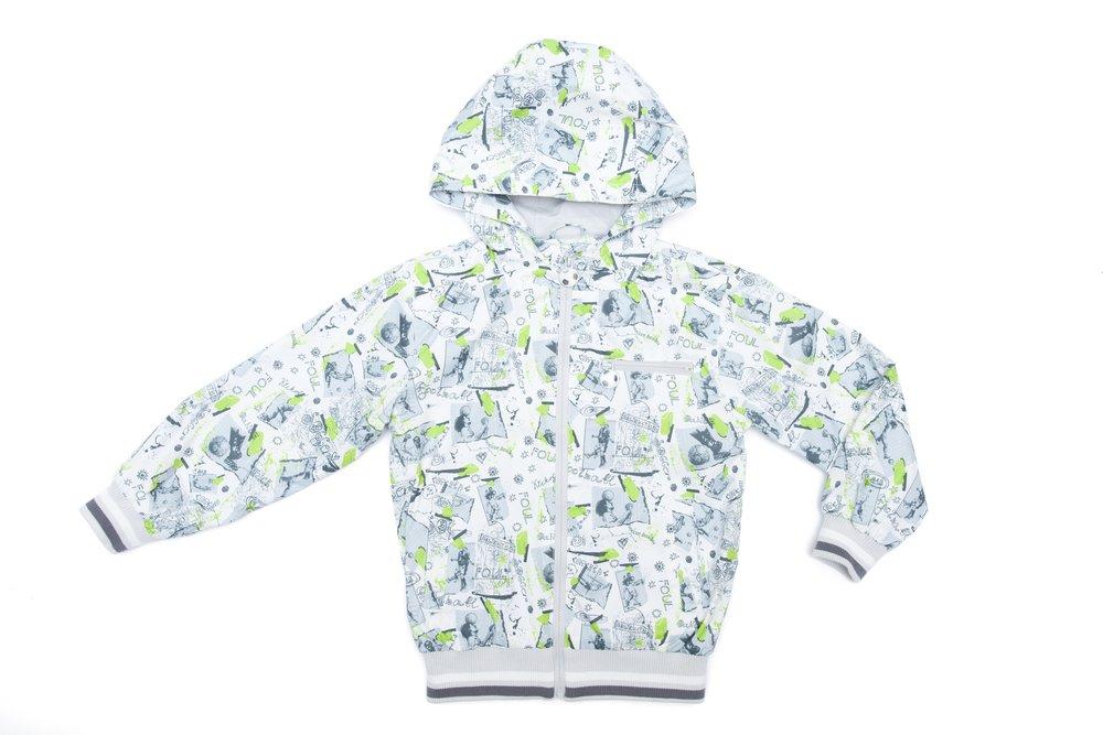 Куртка 140001
