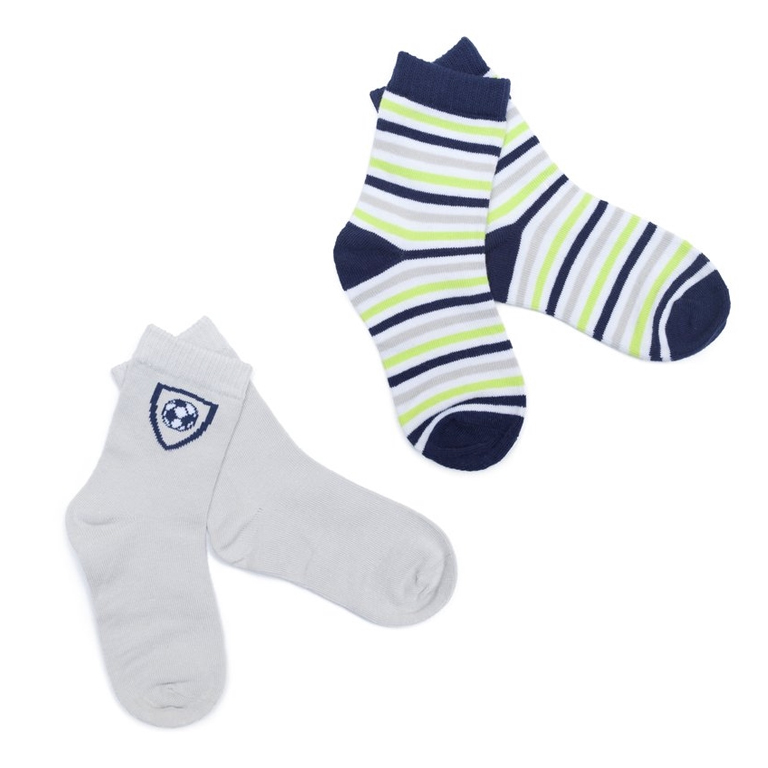 Комплект: носки, 2 пары 140024