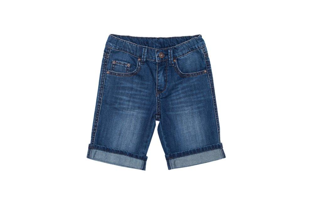 Шорты джинсовые 141101