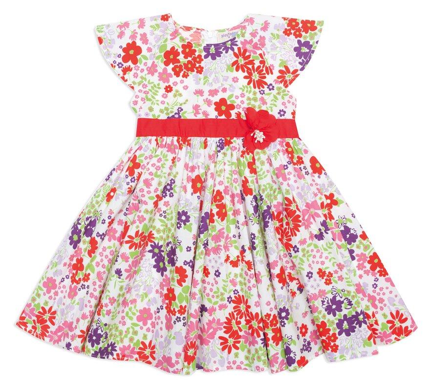 Платье 142085