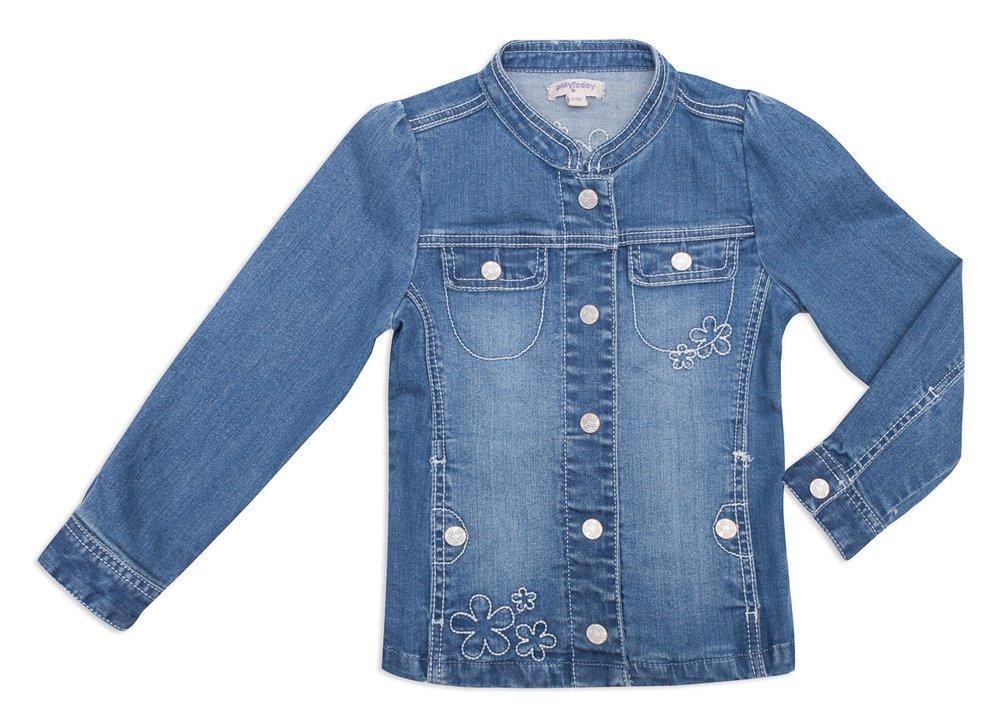 Куртка джинсовая 142116