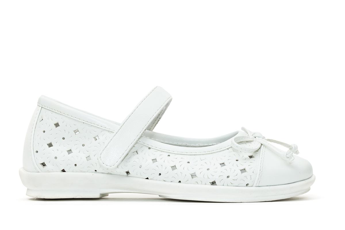 Туфли для девочек 142217