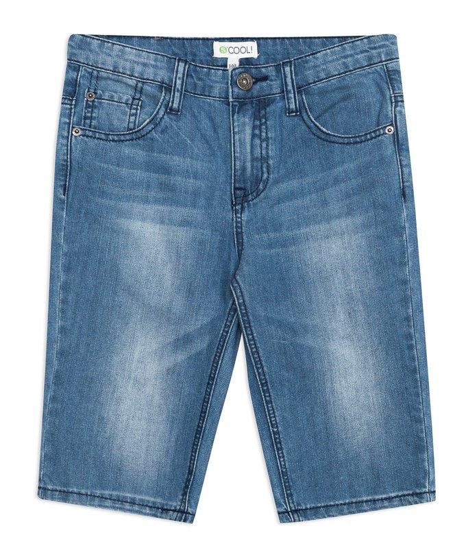 Шорты джинсовые 143043